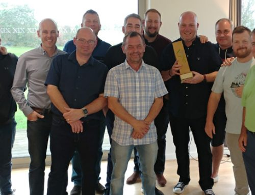 Surrey National are the 2019 league winners